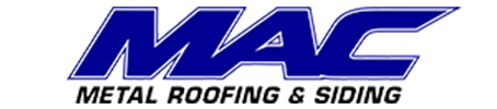 Mac Metal Roofing and Siding